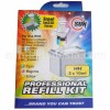 Refill Kit HP Colour 22/28/57