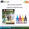 SUN Action Photo Paper A4 1 Pack + SUN Revo Ink 1 set 100 ML - Free Ongkos Kirim